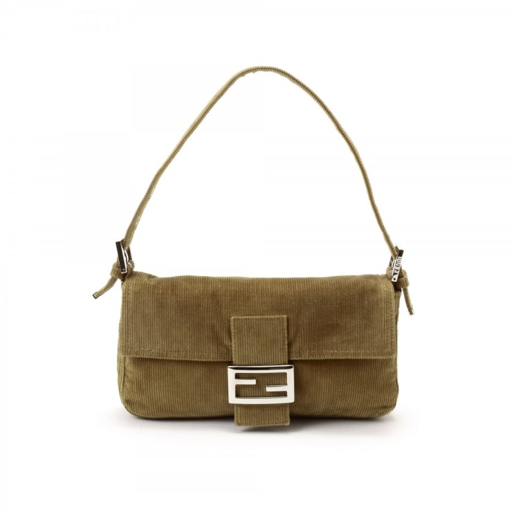 fendi-baguette-brown-corduroy-shoulder-bag-a72d32
